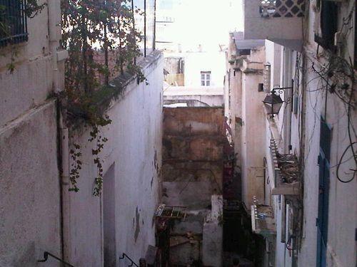 Rue de la Kasbah