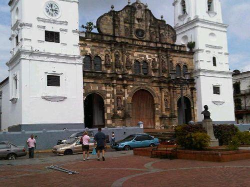 Panama City Fevrier 2011